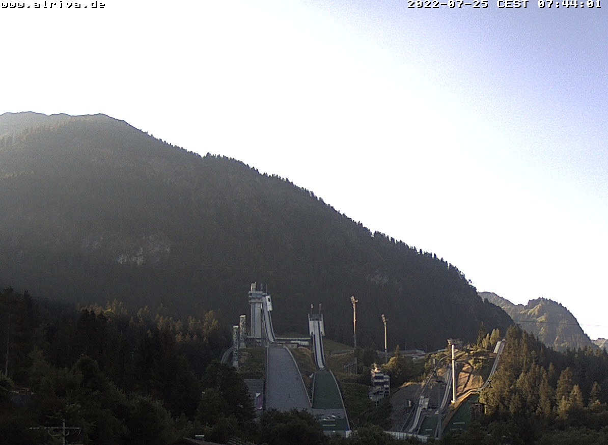 Webcam Schanze