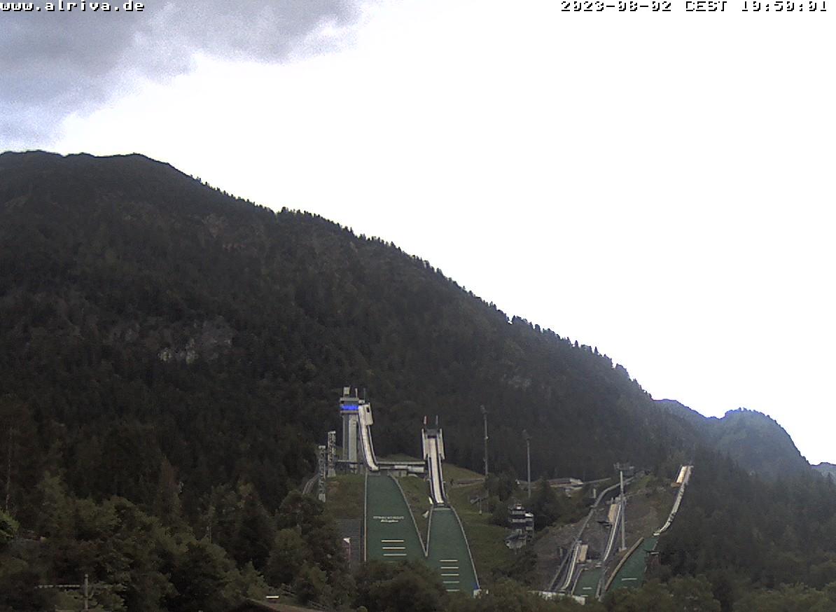 Webcam Schanze