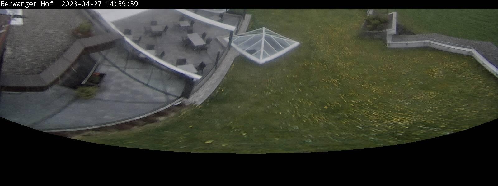Webcam: Ausblick