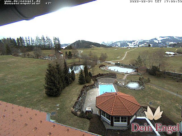 Webcam Dein Engel