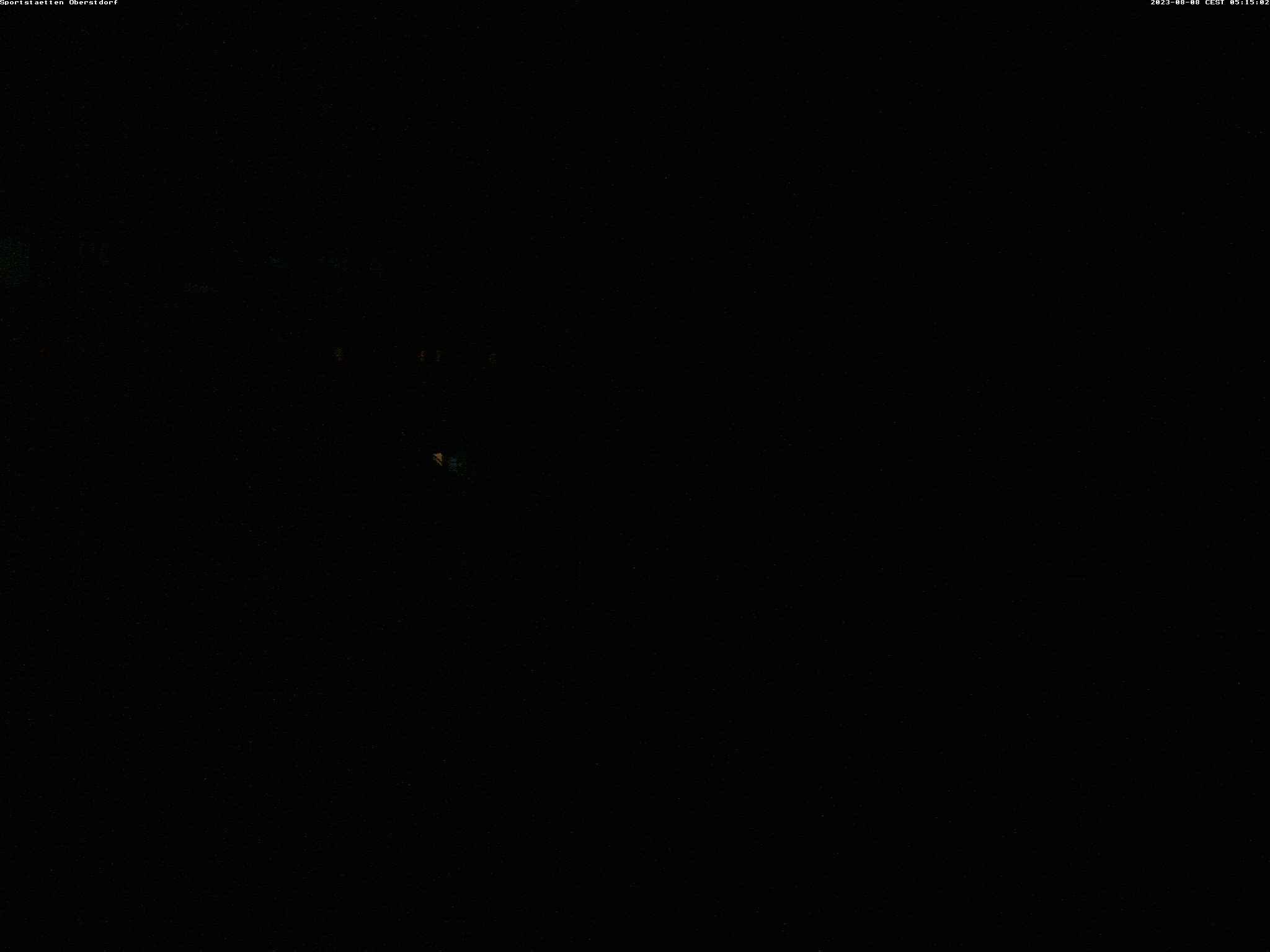 Eissportzentrum Oberstdorf