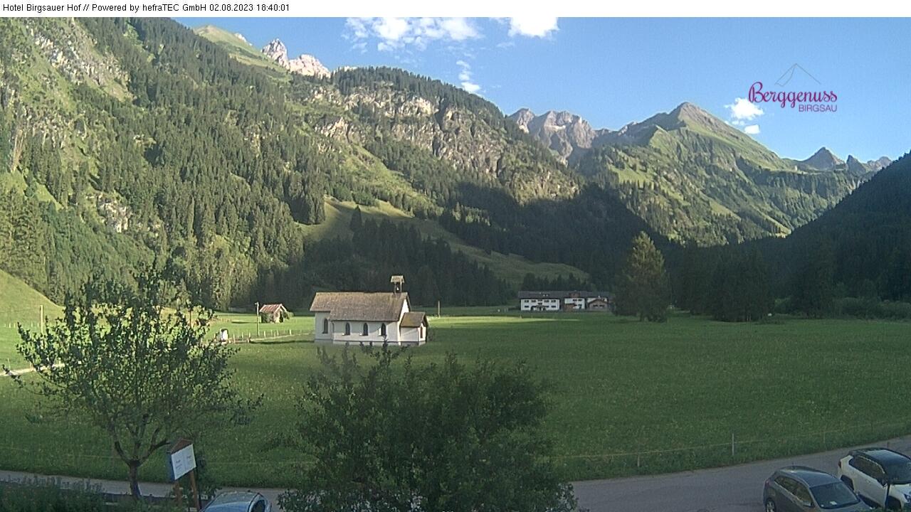 Externes Bild: http://webcam.birgsauer-hof.de/hotel_birgsauer_hof_webcam.jpg