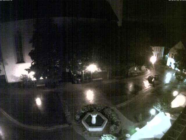 Webcam Marktplatz Oberstdorf