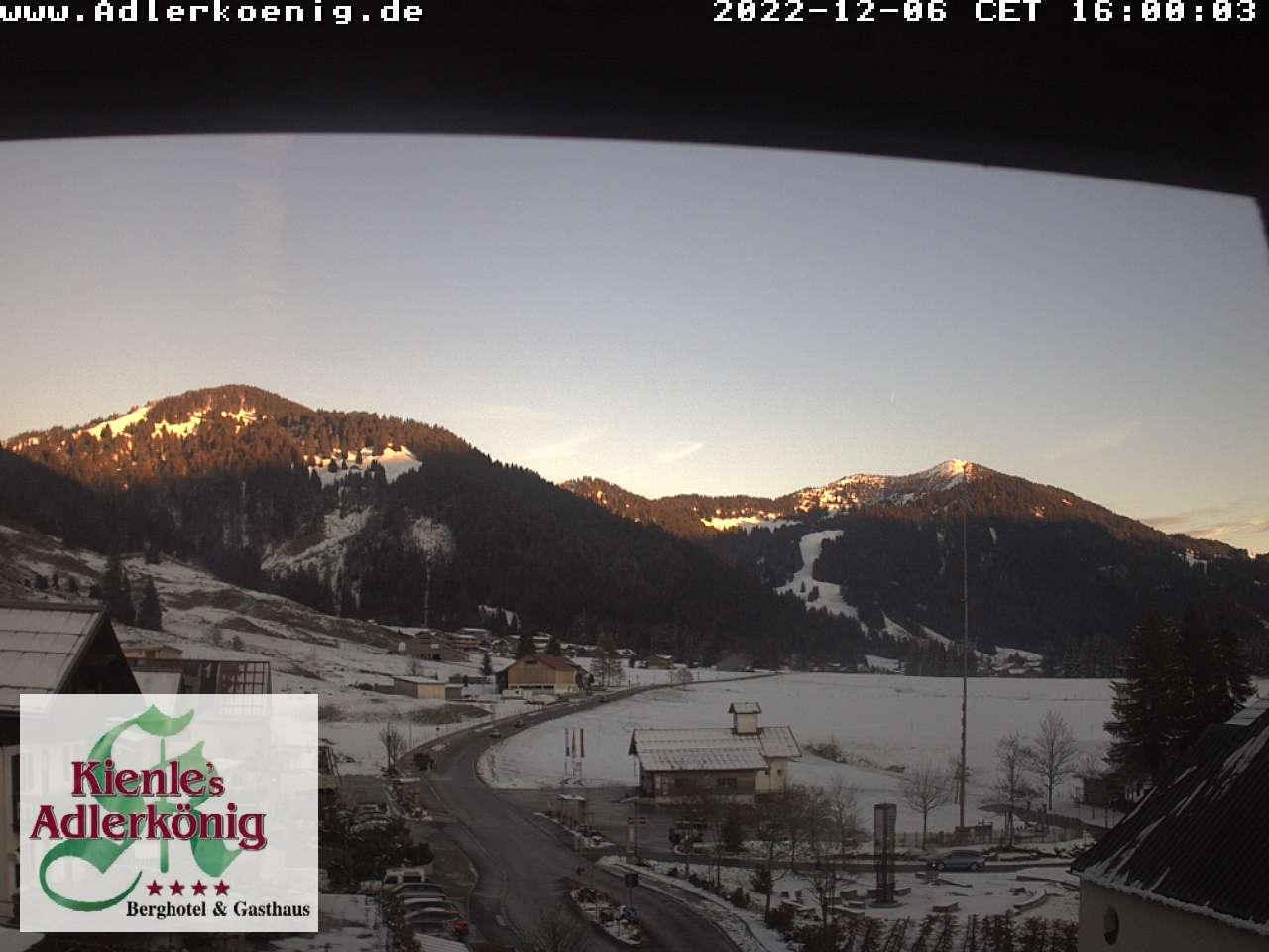 Kienles Adlerkönig Webcam 2