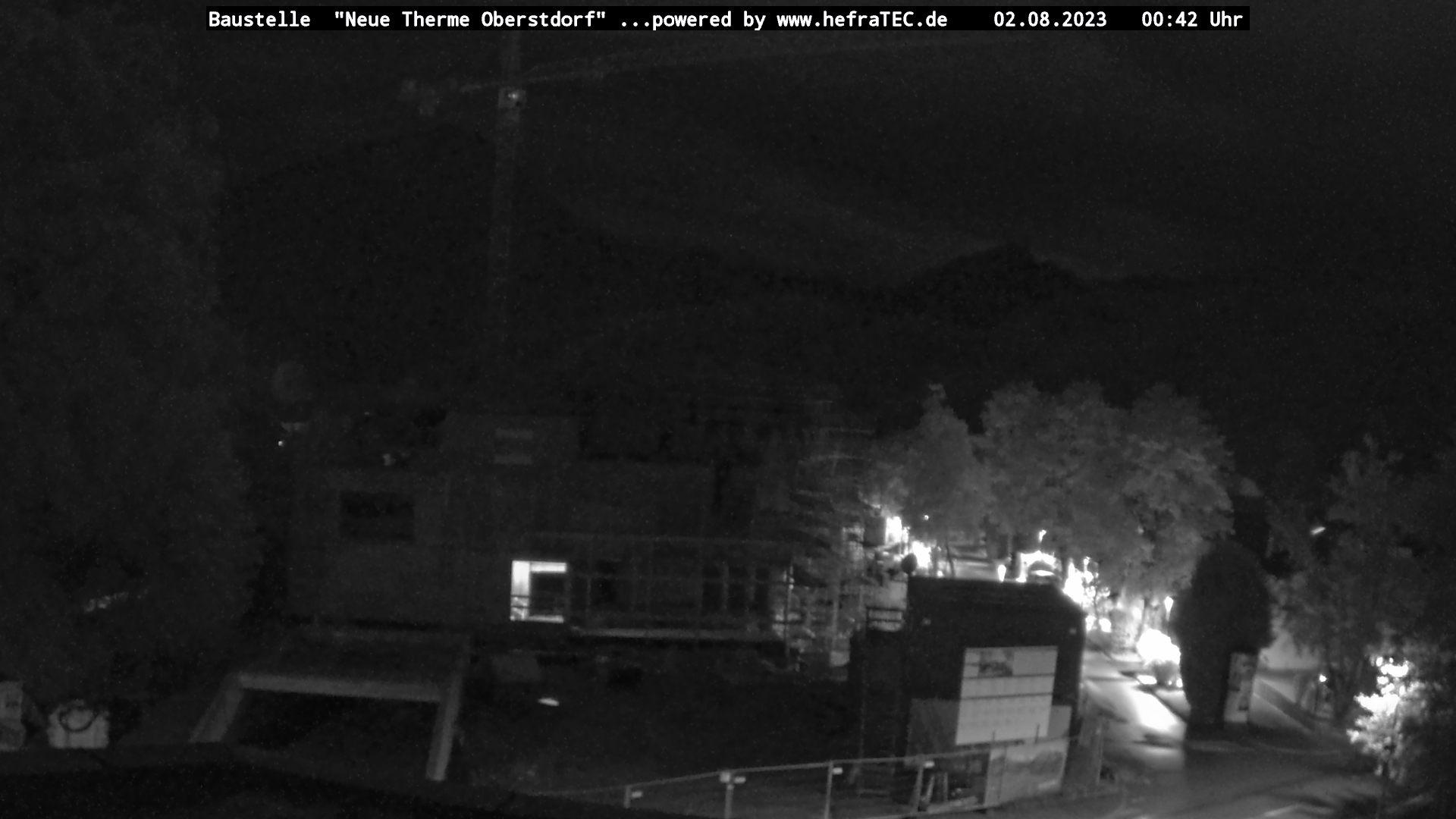 Webcam Oberstdorf Haus