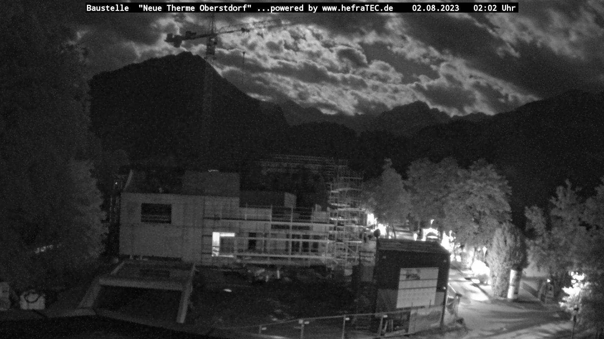 Wetter Oberstdorf