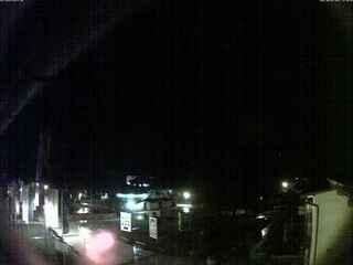 Webcam Allgäu - Oberstdorf - Blick Richtung Nordosten Im Vordergrund: Kurpark