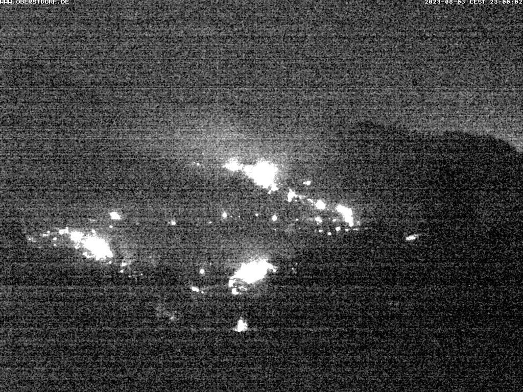 Webcam: Tiefenbach